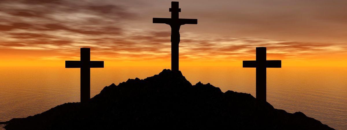 Крест на могилу – значение и виды